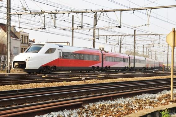 Fyra: de trein met 2.019 strafpunten