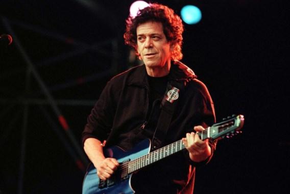 Lou Reed herstelt van levertransplantatie