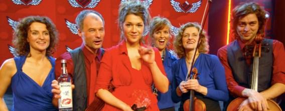 VRT brengt 'Eurosong' terug