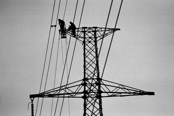 'Elektriciteitsfactuur stijgt met 40 procent'