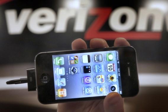Amerikaanse geheime dienst verzamelt telefoongegevens van miljoenen burgers
