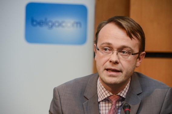 Belgacom: 'Uitrol 4G in Brussel kan tot 18 maanden duren'