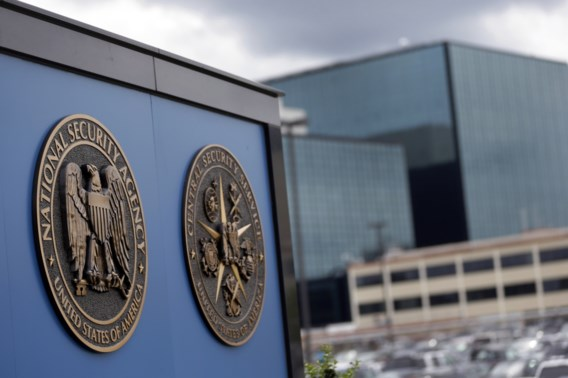 'Amerikaanse inlichtingendiensten bespioneren buitenlanders via Google, Facebook en Skype'
