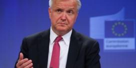 Rehn vindt IMF-rapport oneerlijk