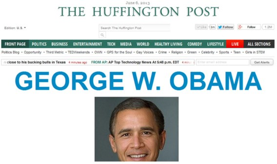 New York Times hard voor Obama