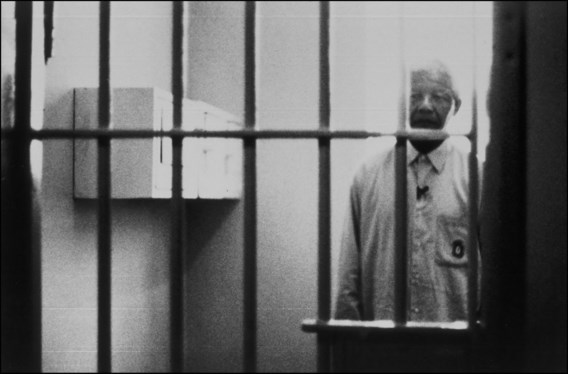 Mandela: van dissident tot Nobelprijswinnaar