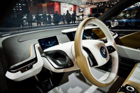 Mei recordmaand voor BMW