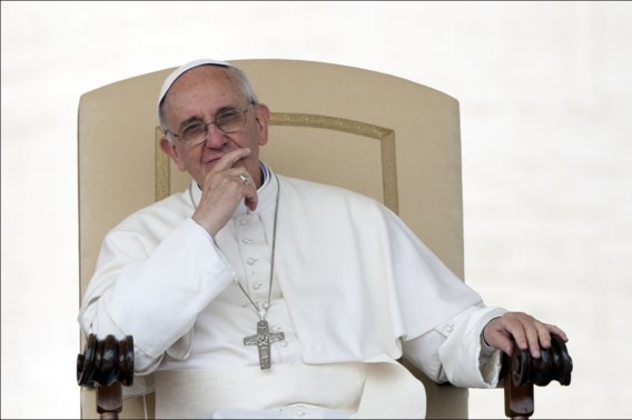 Paus erkent corruptie en bestaan van homolobby in de curie
