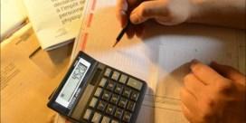 Tijd voor uw volgende belastingaangifte