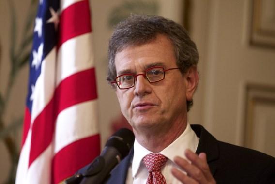 Geen dossier Gutman bij Brussels gerecht
