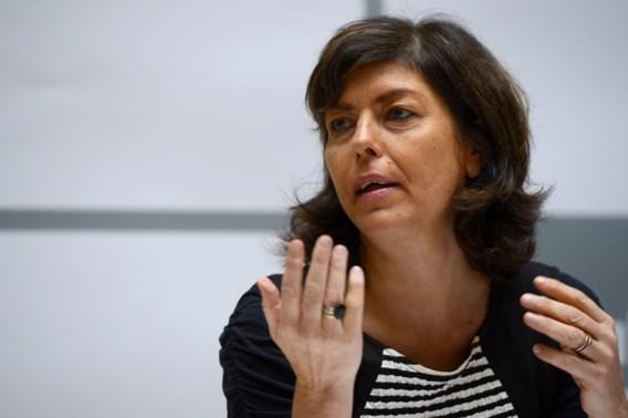 Milquet: 'Ambtelijk schrappen kan, maar misschien niet doeltreffend'