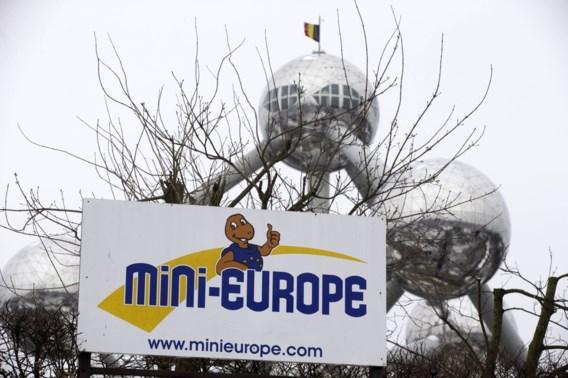 Mini-Europa en Océade mogen toch op Heizel blijven