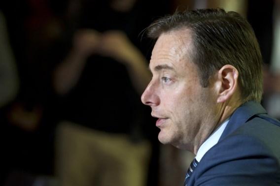 De Wever: 'Enkel zware gevallen niet meer welkom'