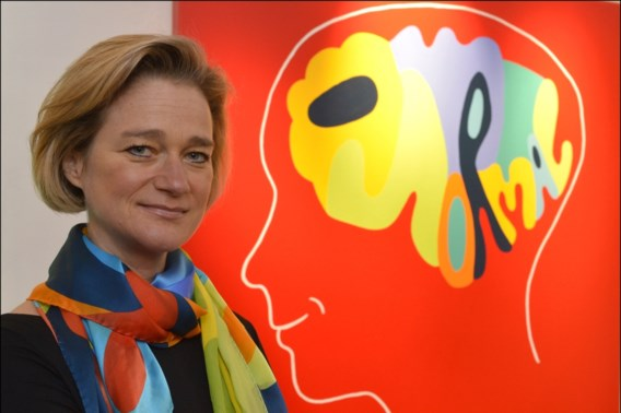 Delphine Boël naar rechtbank voor DNA-test