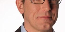 Rob Vanoudenhoven krijgt nieuw programma op VTM