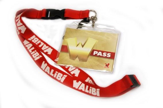 Walibi plant evaluatie Speedy Pass