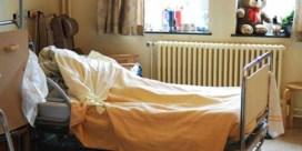 Voorlopig geen extra geld voor palliatieve sector