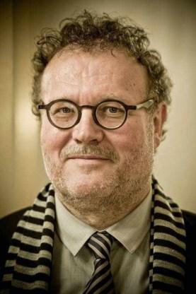 Axel Buyse ontvangt Orde van de Vlaamse Leeuw 2013