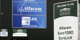 Euro Media Group redt Alfacam