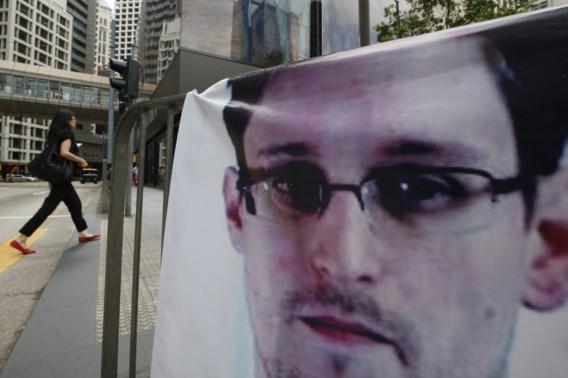 'Privévliegtuig klaar om Snowden naar IJsland te brengen'