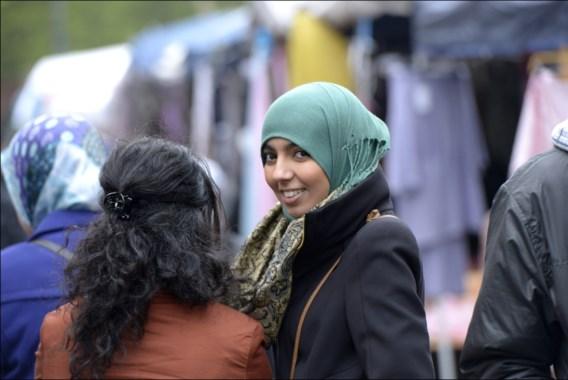 Meer Brusselaars spreken Arabisch