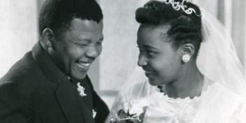 IN BEELD. Het bewogen leven van Mandela