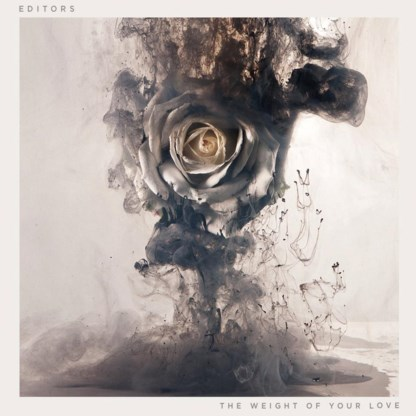 Beluister The Weight Of Your Love, het nieuwe album van Editors