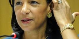 Susan Rice streng voor VN-'passiviteit' in Syrië