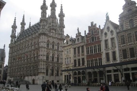 Grootste biercafé ter wereld opent deuren in Leuven