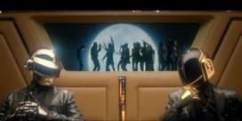 Beluister de Daft Punk-remix van Get Lucky