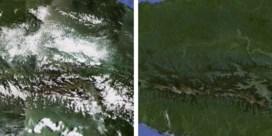 Google laat wolken verdwijnen