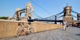 Daarom wordt (is) Londen dé fietsmetropool