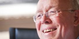 Charles Picqué officieel nieuwe Brusselse ondervoorzitter PS