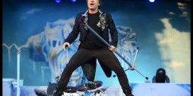 Wervelend Iron Maiden zet Graspop in vuur en vlam