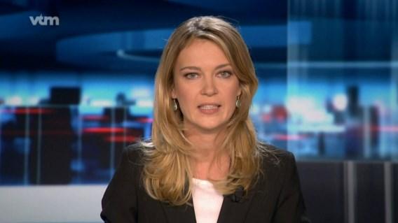 Elke Pattyn debuteert als nieuwsanker bij VTM