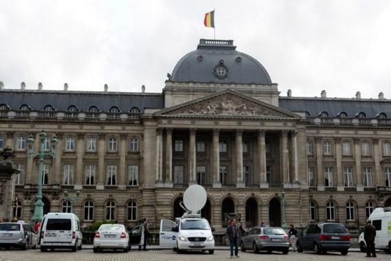 Media-aandacht voor Belgisch vorstenhuis in tien jaar gehalveerd