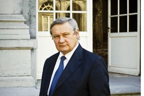 Frans Van Daele wordt kabinetschef Filip