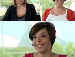 VIDEO. Ontvoerde vrouwen Cleveland spreken voor het eerst