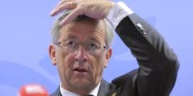 2 weken in coma, 2 decennia als minister van Financiën: Jean-Claude Juncker in cijfers