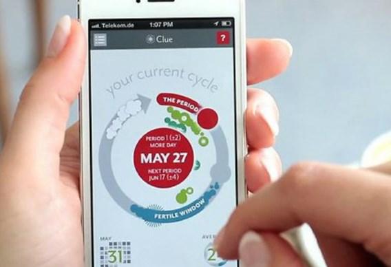 App wil anticonceptiepil vervangen (maar kan het nog niet)