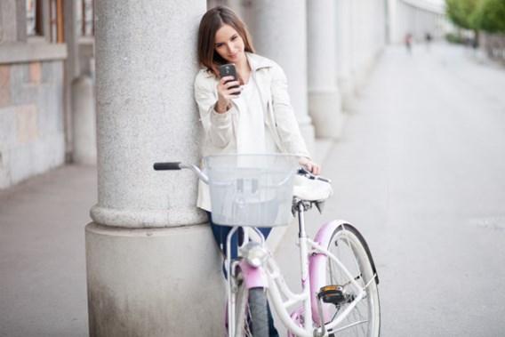 Handige apps voor fietsers (en hoe uw smartphone te gebruiken)