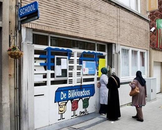 Sharia-militant voert haatcampagne tegen juffen De Blokkendoos