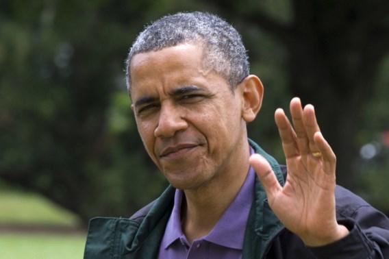 Obama roept op tot kalmte na vrijspraak burgerwacht