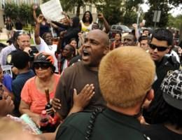 Golf van protest in VS na vrijspraak buurtwachter Zimmerman