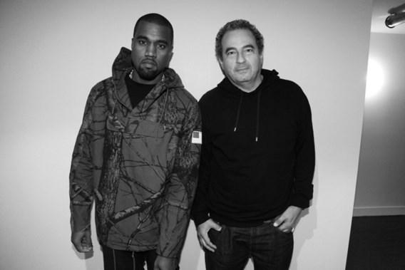 Capsulecollectie van Kanye West voor A.P.C. na één dag uitverkocht