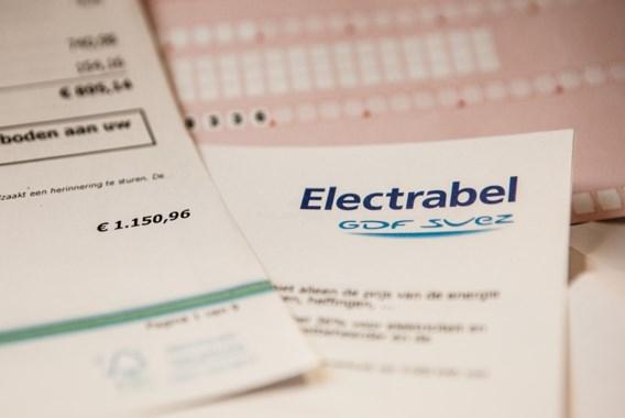 Electrabel blijft snel klanten verliezen