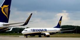 André Antoine: 'Ryanair zal niets moeten betalen'