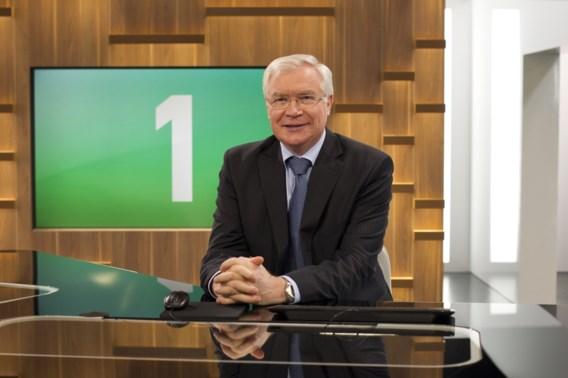 Jan Becaus presenteert zijn laatste journaal op 31 juli