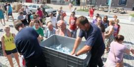 Over enkele dagen weer drinkbaar leidingwater in getroffen gemeenten