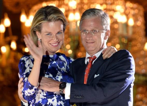 Koning Filip verrast het land met extra toespraak